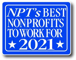 Community Legal Services of Mid-Florida is one of the Nonprofit Times' Best Nonprofits to work for!
